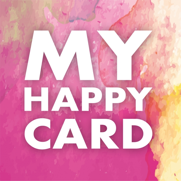MY HAPPY CARD